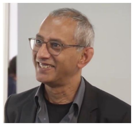 Mosru Mohiuddin