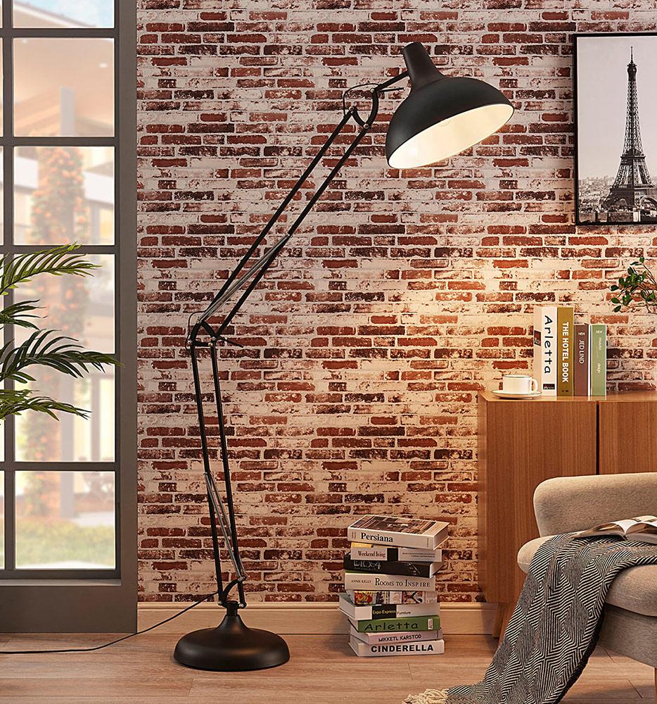 Stehlampe Giulie | 9621638