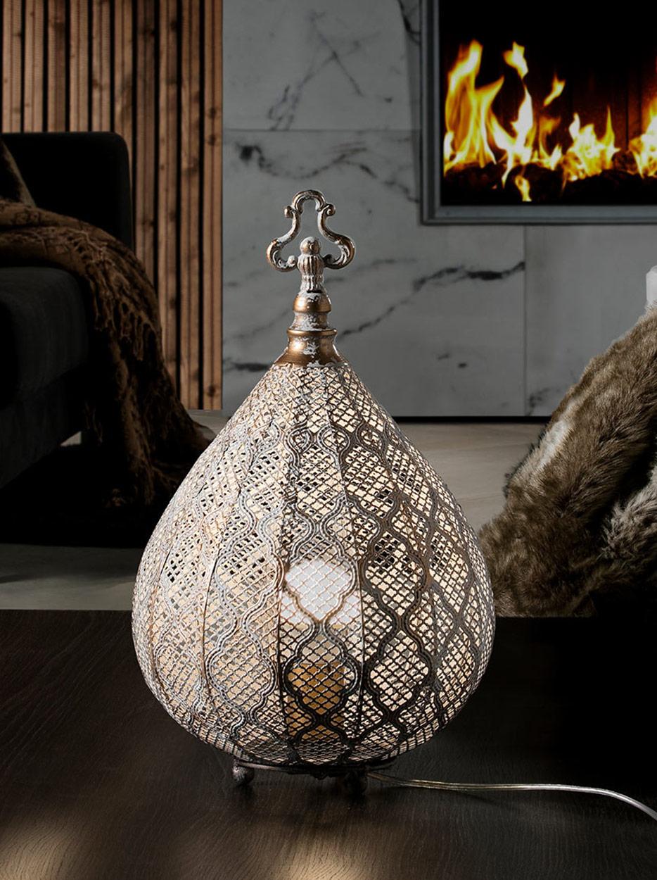 Orientalische Lampen & Marokkanische Lampen  Lampenwelt.ch