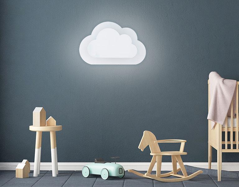 Wandleuchten für Kinderzimmer